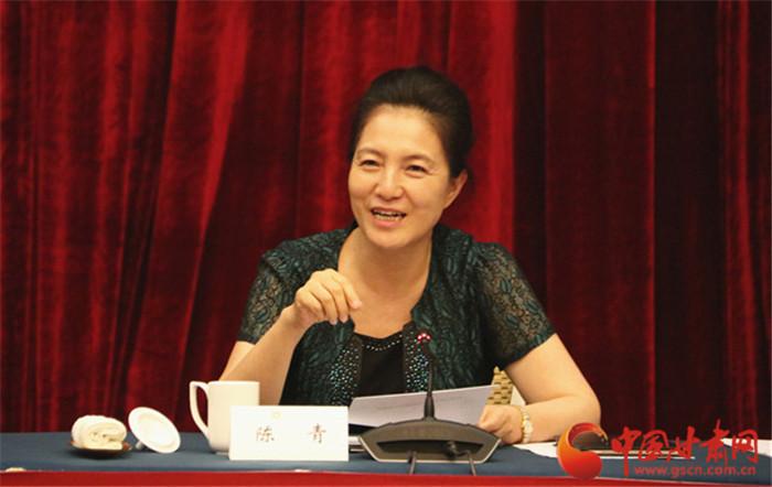 甘肃省中国特色社会主义理论体系研究中心工作座谈会在兰召开(组图)