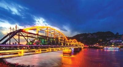 水陆空3D玩法带你畅游兰州百里黄河风情线