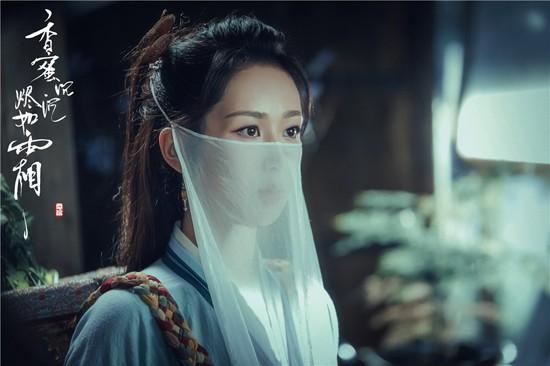 杨紫身世揭晓 《香蜜》幕后人物接连登场
