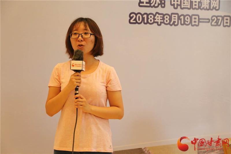 脱贫攻坚看甘肃 | 全国网媒记者话感受(一)