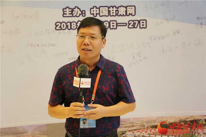 脱贫攻坚看甘肃 | 全国网媒记者话感受(五)