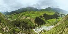【生态文明 美丽甘肃】为了绿水青山 ———走进大美祁连山综述