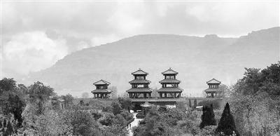 【西部地理】六盘山下汉萧关:丝绸之路东段北道的险要关隘