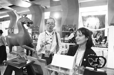 丝绸之路的交通与交流大型展览9月16日起亮相敦煌国际会展中心