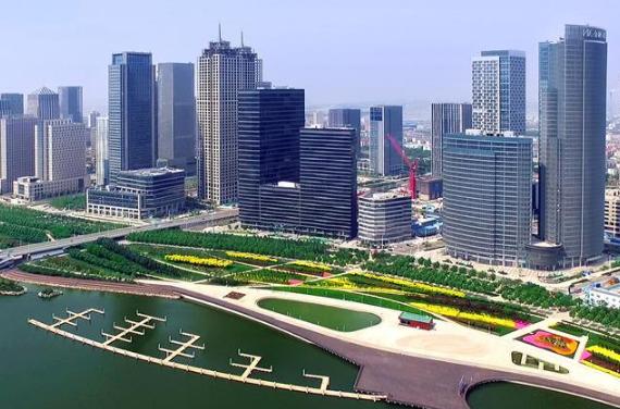 改革开放以来天津开发区以外资撬动发展纪实