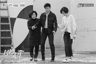 《月嫂先生》李小冉呼吁大众破除职业性别成见