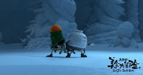 暑期档票房再创新高背后:新题材崛起 动画片遇冷