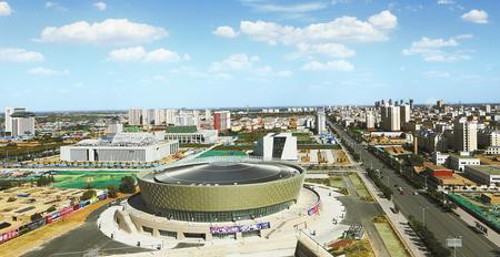 """奠定区域发展的基石——武威市""""1+4""""县域经济发展规划解读(图)"""