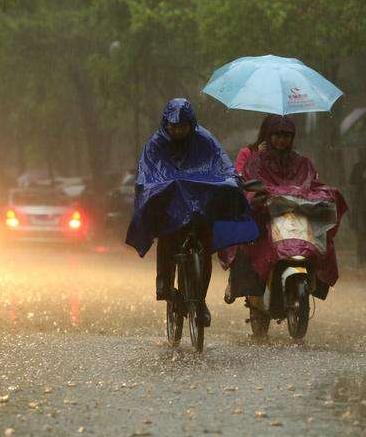 甘肃9月大部地区降水还将呈偏多趋势