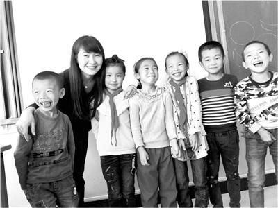 """【教师节】静宁路小学教师崔承慧:""""爱""""让教师变成最幸福的职业"""