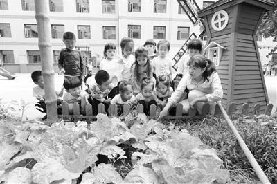 【教师节】和政路幼儿园老师王璐的一天:从微笑开始,以温馨结束