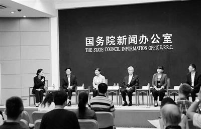 甘肃省职业教育优秀教师吕杰国务院新闻办媒体见面会上谈感受
