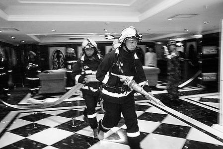 甘肃省开展高层建筑消防安全综合治理行动综述