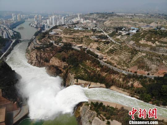 刘家峡水库水位较同期高约6米 24小时泄洪保度汛