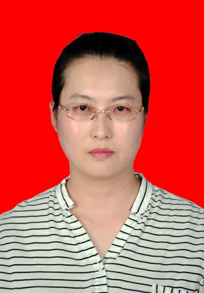 """""""陇原十佳消防警嫂""""候选人——屈佳"""