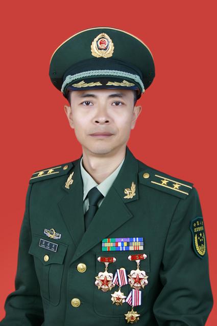 """""""陇原十大消防卫士""""候选人 梁建军先进事迹"""