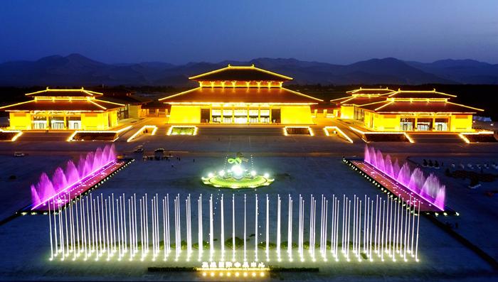【文博会】第三届敦煌文博会新闻发布会在京召开