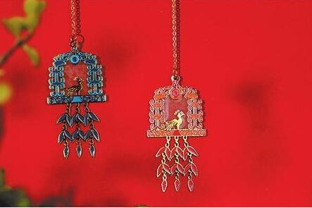 创意来自典藏 ——中国文化创意产品海外推广发布展精品选