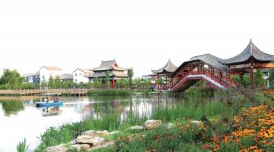 从近郊小区到现代化中心城区华丽蜕变 兰州市安宁区更美更和谐更宜居