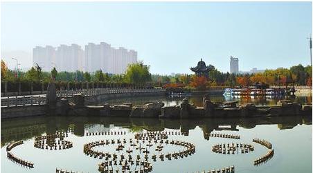 全域旅游沐春风——临夏州促进旅游业持续健康发展综述