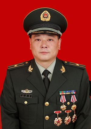 """""""陇原十大消防卫士""""候选人 王东波先进事迹"""