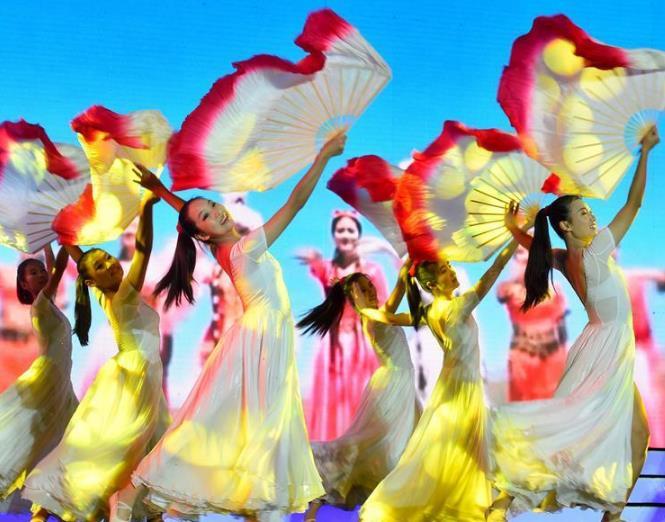 第十届中华世纪坛中秋诗会在京举行