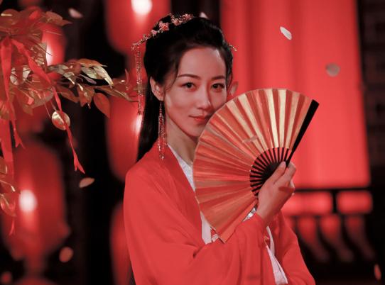 湖南卫视《中秋之夜》 传承中华文化