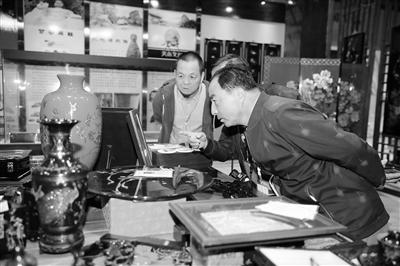 第三届敦煌文博会展览展会19日开展 7000余件精品全面展示丝路文化魅力
