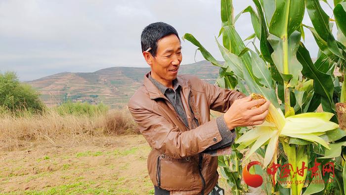 定西陇西县:吸引民间资本 助力水土保持(图)