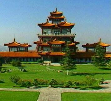 【旅游】中秋国庆长假期间 来兰游客同比或增154%