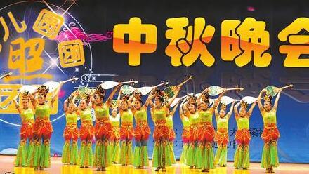 【我们的节日·中秋】甘肃省各地欢度中秋佳节