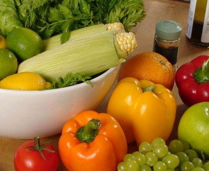 十月份的8种应季蔬果别错过