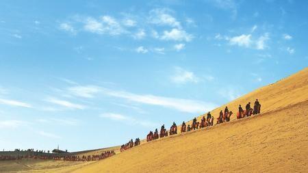 国庆假日甘肃旅游综合收入超百亿元