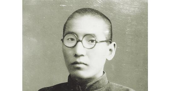 陇上英烈|甘肃建党创始人——张一悟