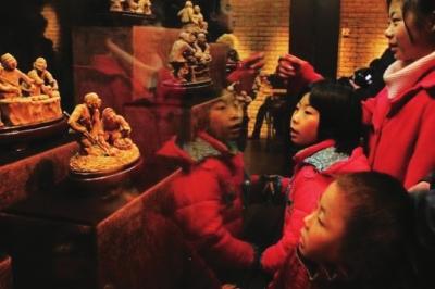弘扬优秀传统文化 培育少年文化自信——兰州市优质公益场馆呵护未成年人成长
