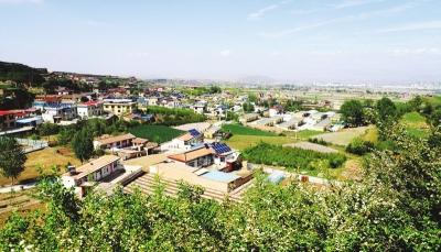 培育新风尚 建设新农村——兰州市榆中县农村精神文明建设稳步推进