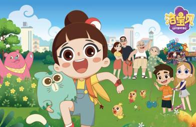 中国原创动画片获国际艾美奖儿童奖提名