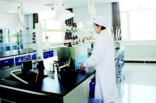 定西岷县:龙头企业引领西医药财产疾速生长