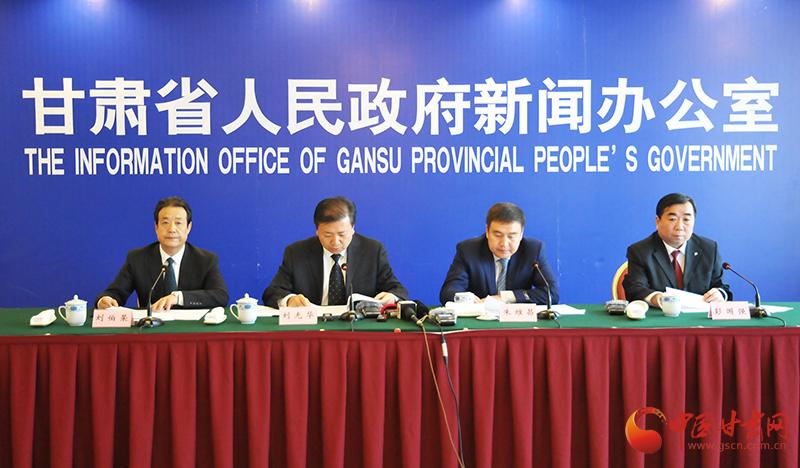 今年前三季度甘肃经济运行稳中向好 生产总值6043.71亿元(图)