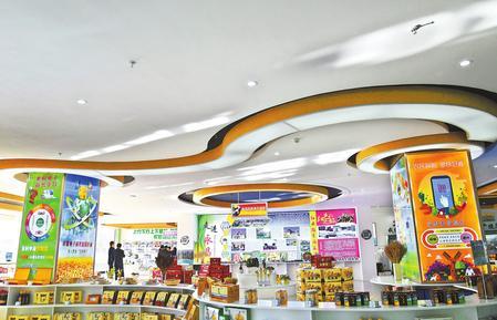 金昌永昌县电子商务公共服务中心有效推动当地脱贫致富(图)