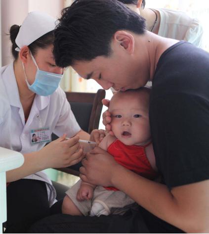 甘肃省卫计委发出防病提示:秋冬交替接种疫苗预防传染