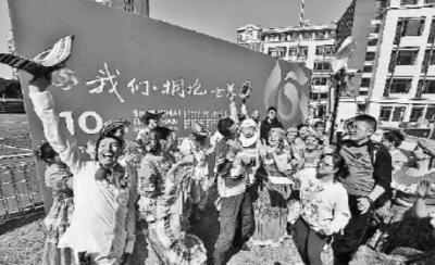 上海宝山国际民间艺术节:文化润泽一座城