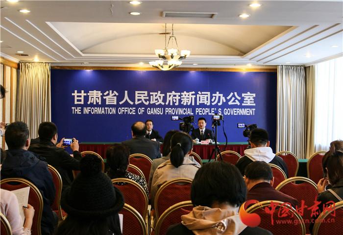 甘肃税务积极落实税收优惠政策 前三季度共减免退税226.18亿元(图)