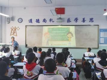 """""""三进""""活动助力推广""""标准化+""""——兰州市质监局开展世界标准日宣传活动"""