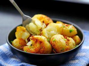 土豆真是个好东西 这些小疼痛土豆全能治