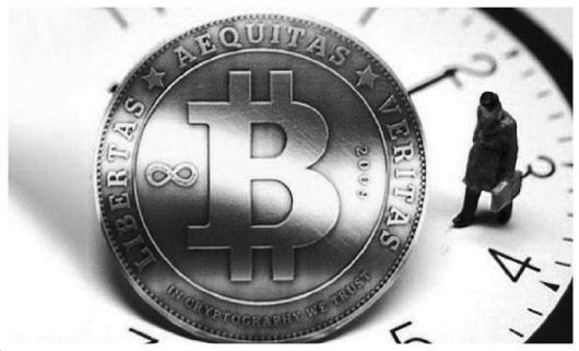 确认比特币具财产属性受法律保护