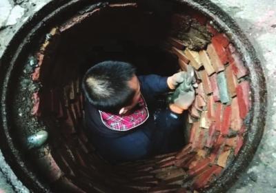 兰州城关区小北街供热站:立冬前夜暖气维修工为大家守护温暖