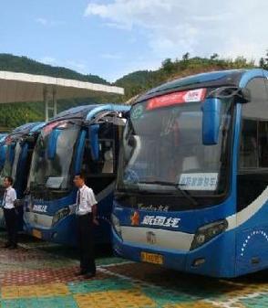甘肃省开启道路定制客运服务新模式