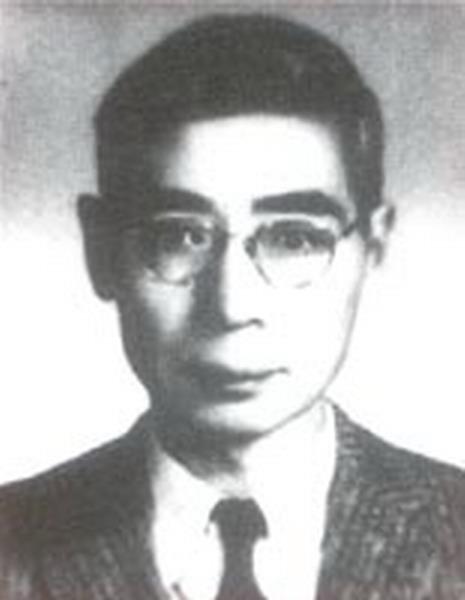 """""""两弹一星""""元勋——郭永怀"""