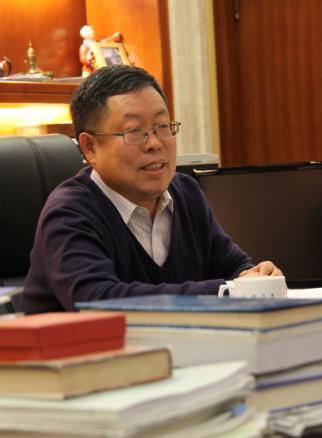 专访李灿院士:科技创新助力蓝天保卫战